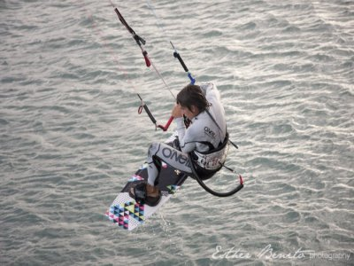Azul Kiteboarding Kitesurf