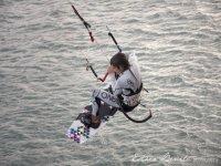 Kitesurf en Tenerife