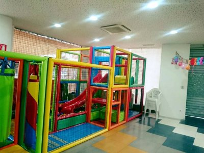 Globality Parques Infantiles