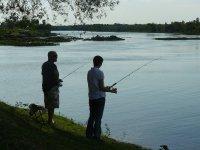 Aprende a pescar