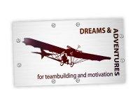 Dreams & Adventures Team Building