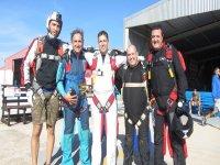 saltadores expertos paraclub