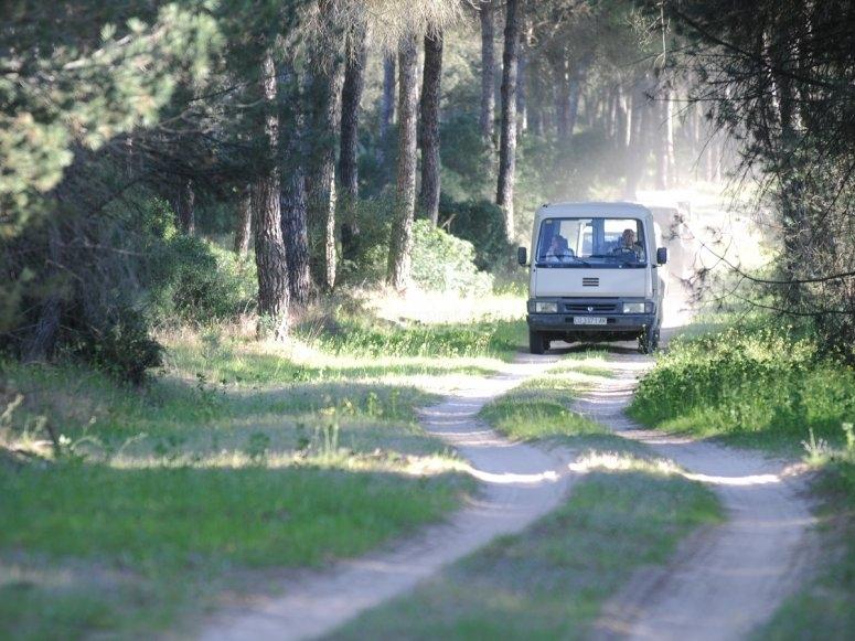 Ruta en nuestro vehículo