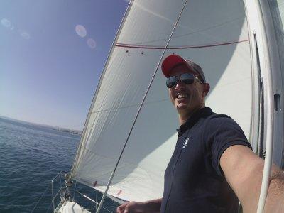 South Olé Sails