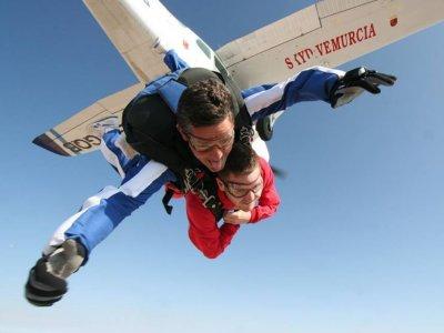 Club Paracaidista SkyDive Murcia