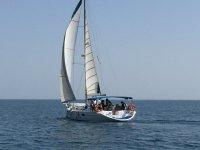 Prácticas Licencia de Navegación