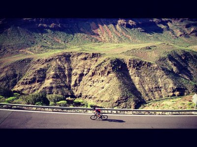 Cycle Gran Canaria BTT