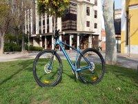 Bicicleta de Montaña Bergamont Revox 7.0 un día