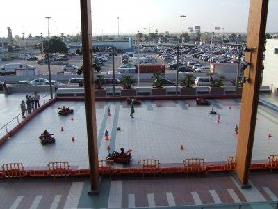 Disniruña Karting