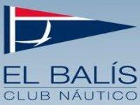 Club Náutico El Balís Vela