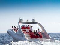 Eventi in barca