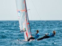 windsurf en equipo