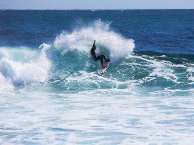 Gran Canaria Kitesurf Escuela  Surf