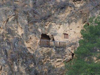 Senderismo y cuevas Espeleología