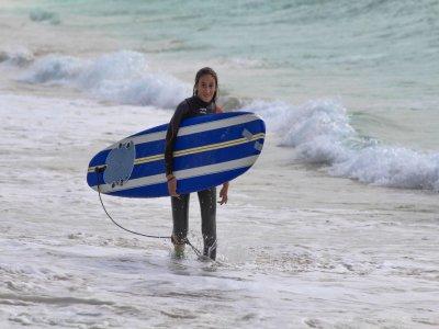 Friends & Family Surf School