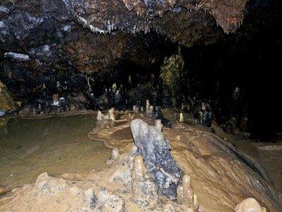Senderismo y cuevas Visitas guiadas