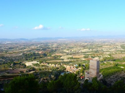 Hiking Tour to the Ecological Town of Carricola