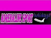 Adrenaline Sport Holidays BTT