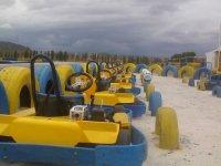 parque de karting