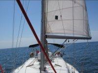 拉曼加航行在拉曼加