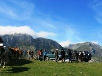 Excursión a caballo en el Valle de Liébana 90min