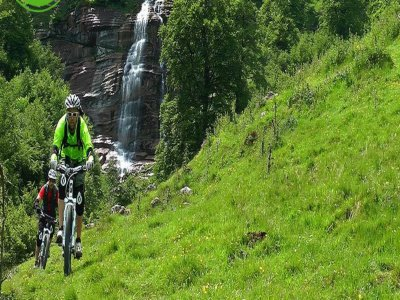 Full day MTB route