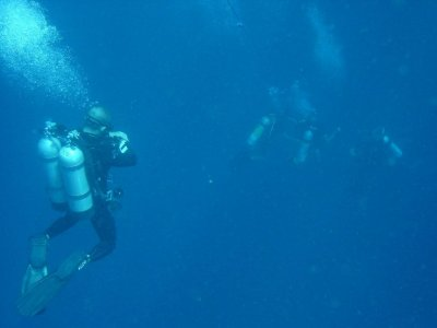 Tenerife Water Sports Buceo
