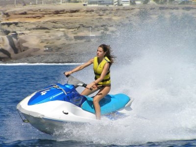 Tenerife Water Sports Motos de Agua