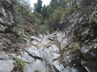 Descenso del barranco de Chimoche en Tenerife
