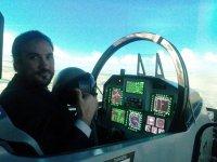 Vola con il simulatore di ricerca SimLoc