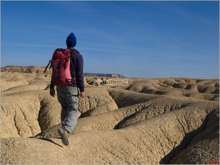 Getting to know Bárdenas Reales