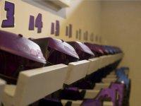 紫激光设备材料