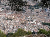 Excursiones en Jaén