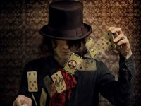Escape room en Madrid Abracadabra 60 minutos