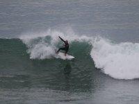 encuentra las mejores olas