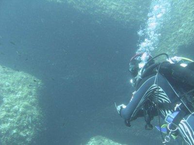 Diving Center Ibiza