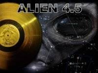 1-Hour Alien 4.5 Escape Room, BCN City Center