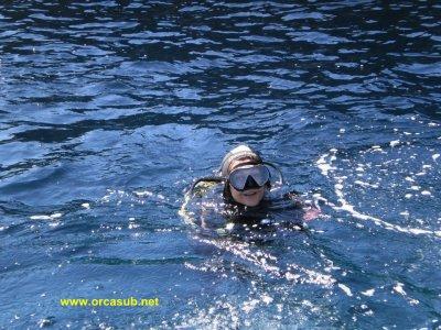 Orcasub Ibiza
