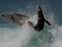 Nuestro experto en surf