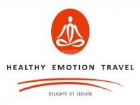 Healthy Emotion Travel Rutas 4x4