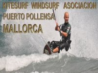 Kitesurf Mallorca C.B Kitesurf