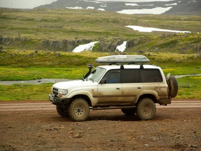 Healthy Emotion Travel Rutas 4x4