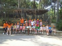 In the Guadalajara zoo