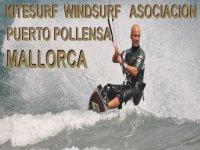 Kitesurf Mallorca C.B Windsurf