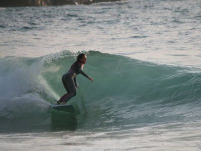 Special Surf School Surf