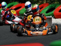 Campeonato de karting