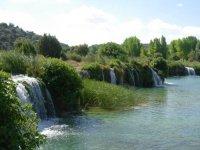 Un oasis natural