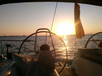 Amarre Virtual Paseos en Barco