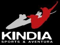 Kindia Sports Tiro con Arco