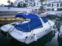 Barco Mola Mola